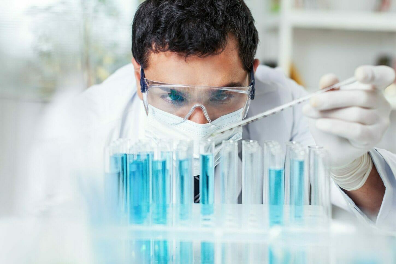 Biomarker Screening and Analysis 16