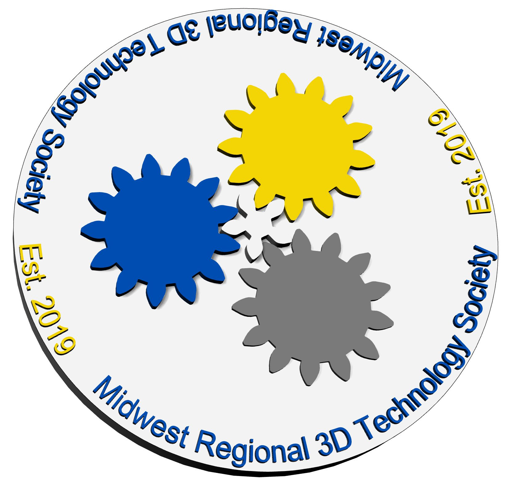 Midwest Regional 3D Tech Society 21