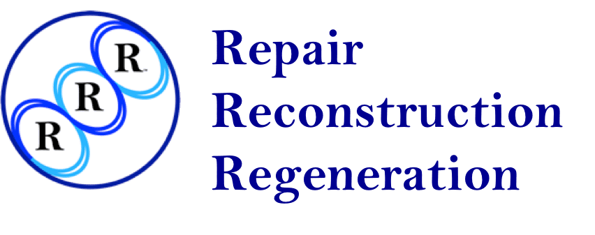 Repair Reconstruction Regenerate 49