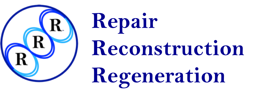 Repair Reconstruction Regenerate 21