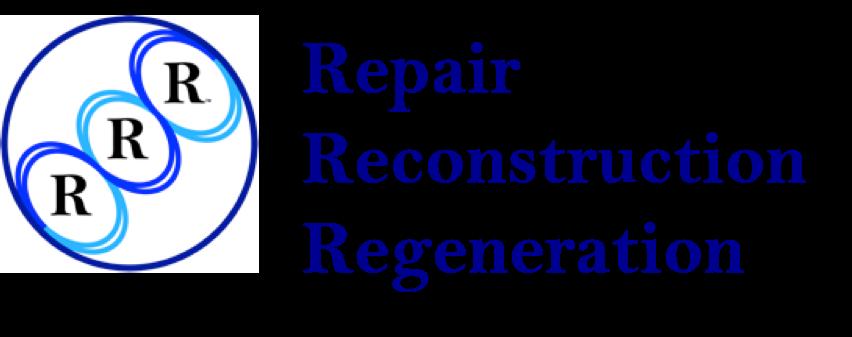 Repair Reconstruction Regenerate 21