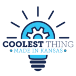 "T-Blocks could be ""Coolest Thing made in Kansas"" 9"