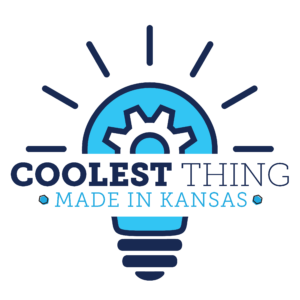 "T-Blocks could be ""Coolest Thing made in Kansas"" 8"