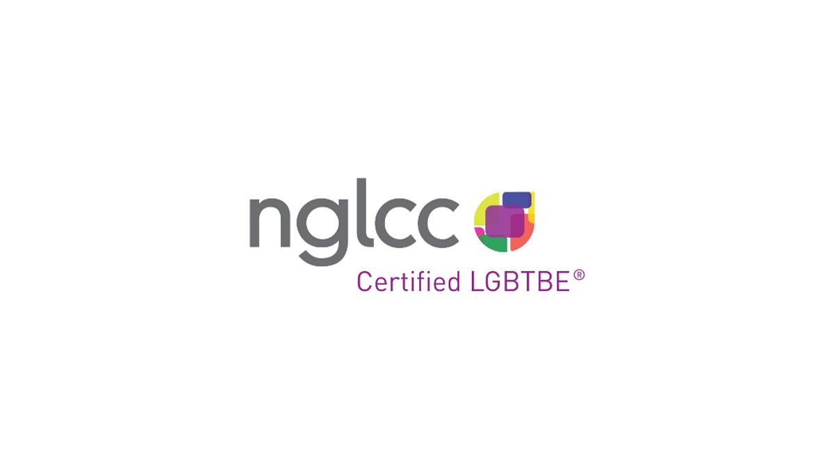 NGLCC Certified LGBTBE