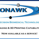 Imaging and 3D Printing Ronawk
