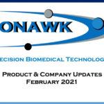 Ronkaw update February 2021